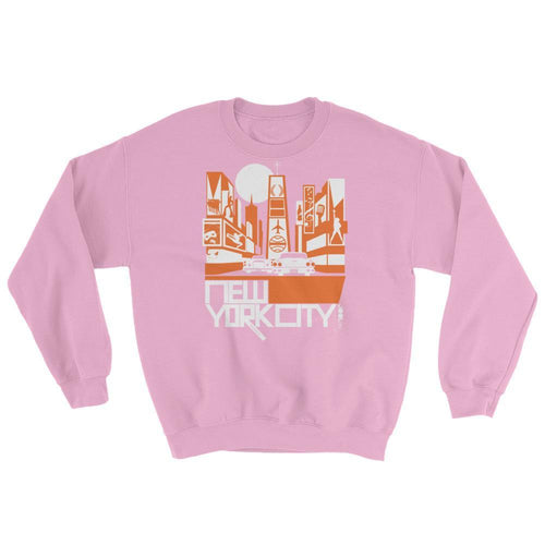 New York Broadway Nights Sweatshirt