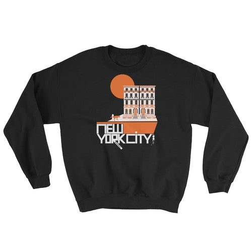 New York Brownstone Doggy Sweatshirt