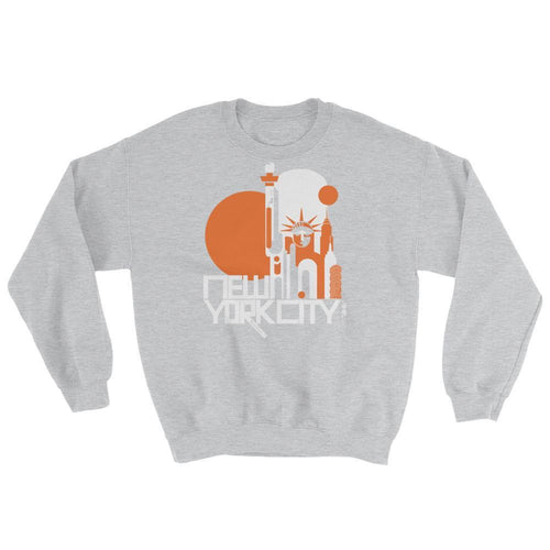 New York Lady Liberty Sweatshirt