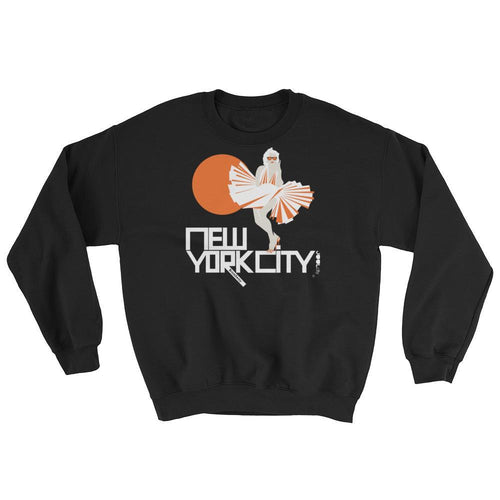New York My Girl Sweatshirt