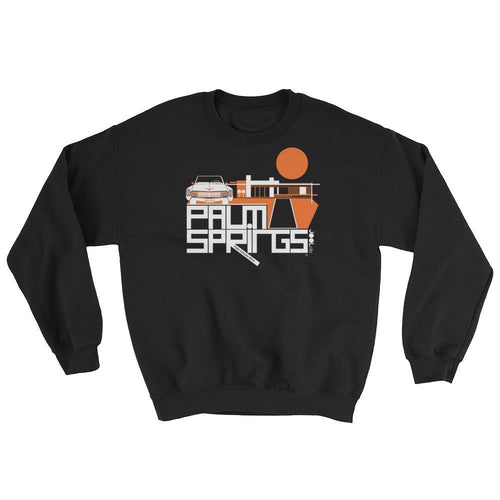 Palm Springs Big Caddy Daddy Sweatshirt