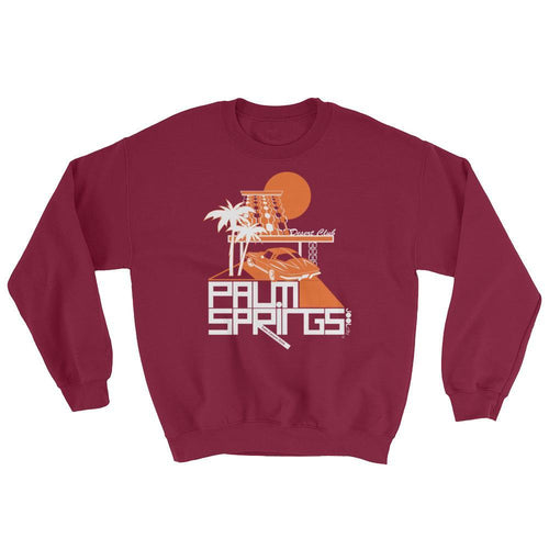 Palm Springs Desert Club Sweatshirt