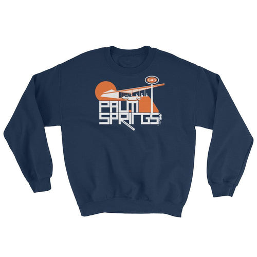 Palm Springs High Octane Sweatshirt