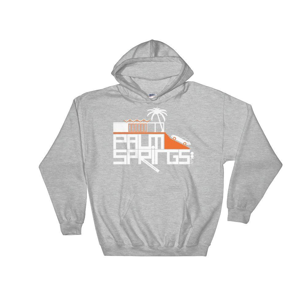 Palm Springs Hill House Hooded Sweatshirt