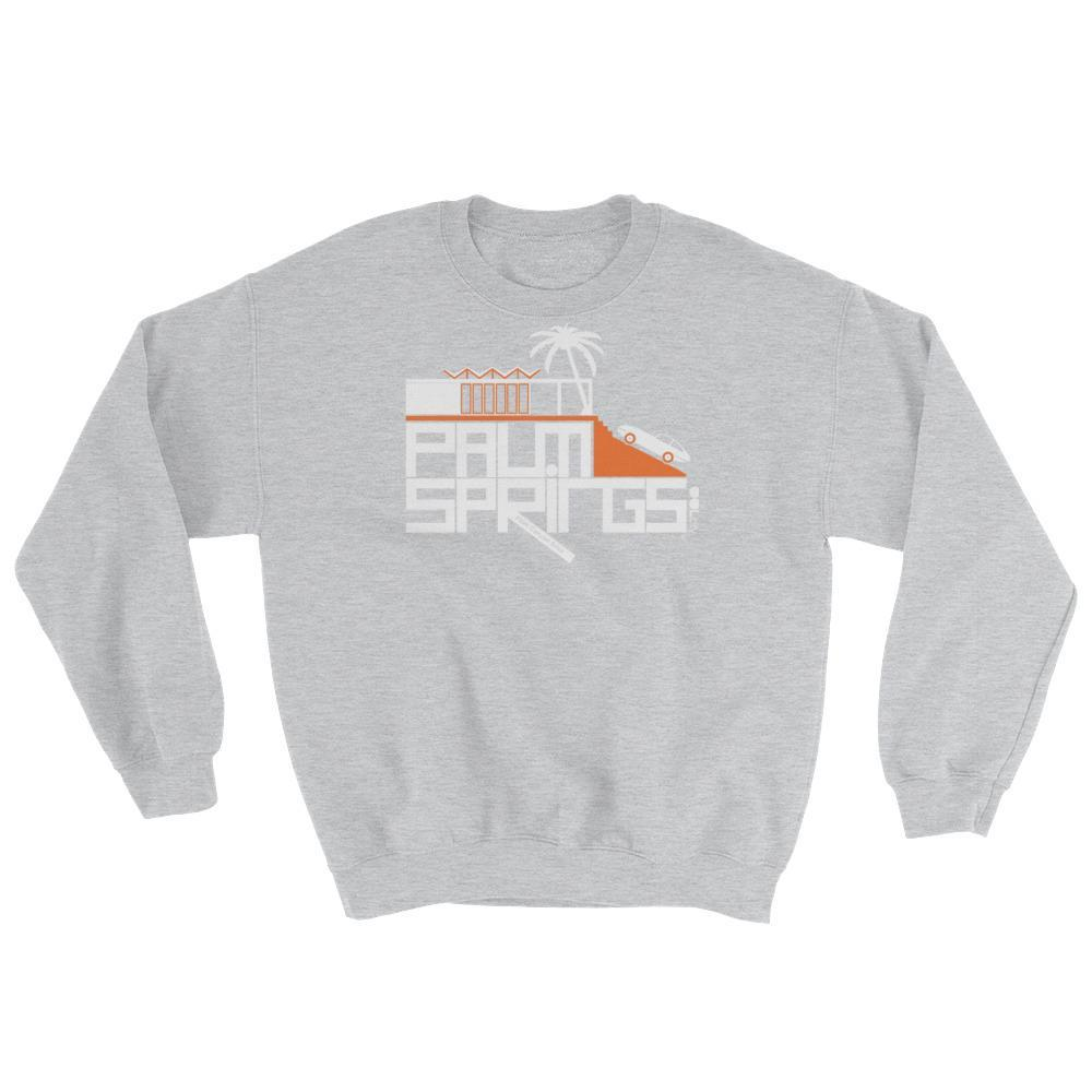 Palm Springs Hill House Sweatshirt