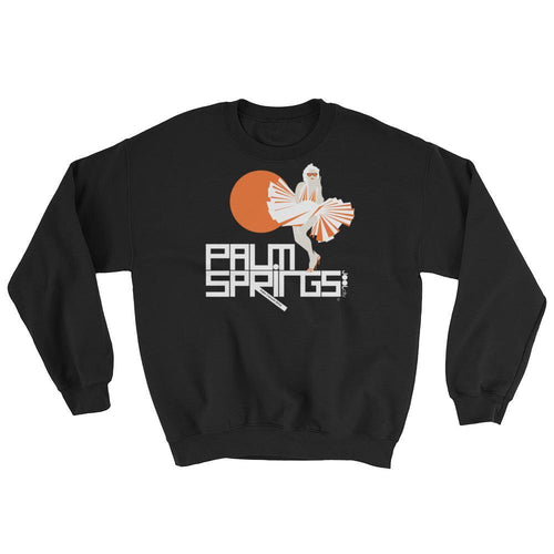 Palm Springs My Girl Sweatshirt