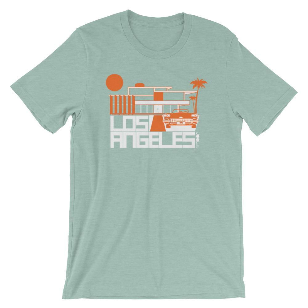 Los Angeles ModHouse Ride Short-Sleeve Men's T-Shirt