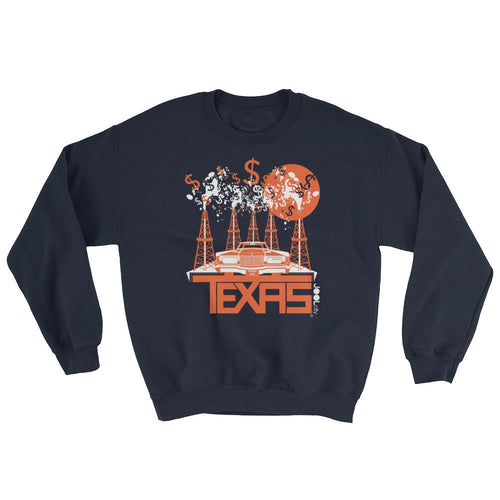 Texas Tea Sweatshirt