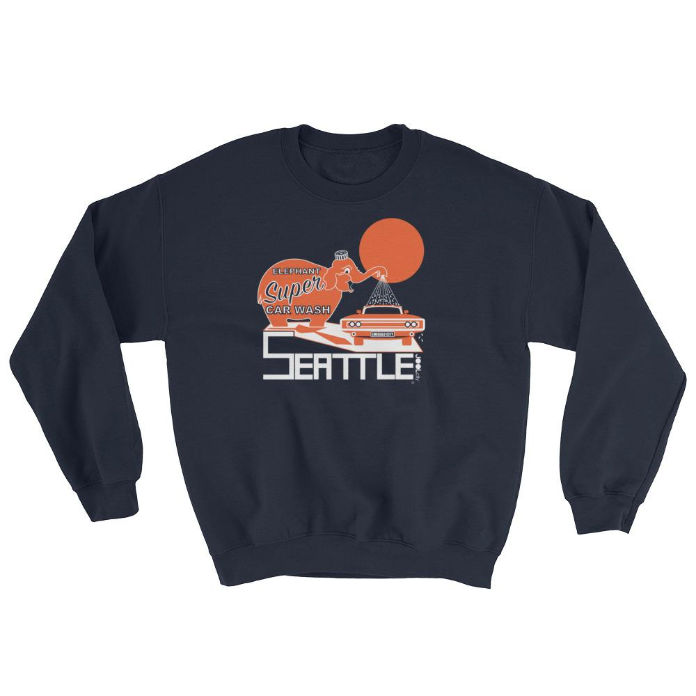 Seattle Ellie Wash Sweatshirt