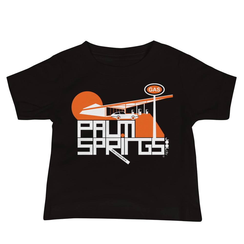 Palm Springs High Octane Baby Jersey Short Sleeve Tee