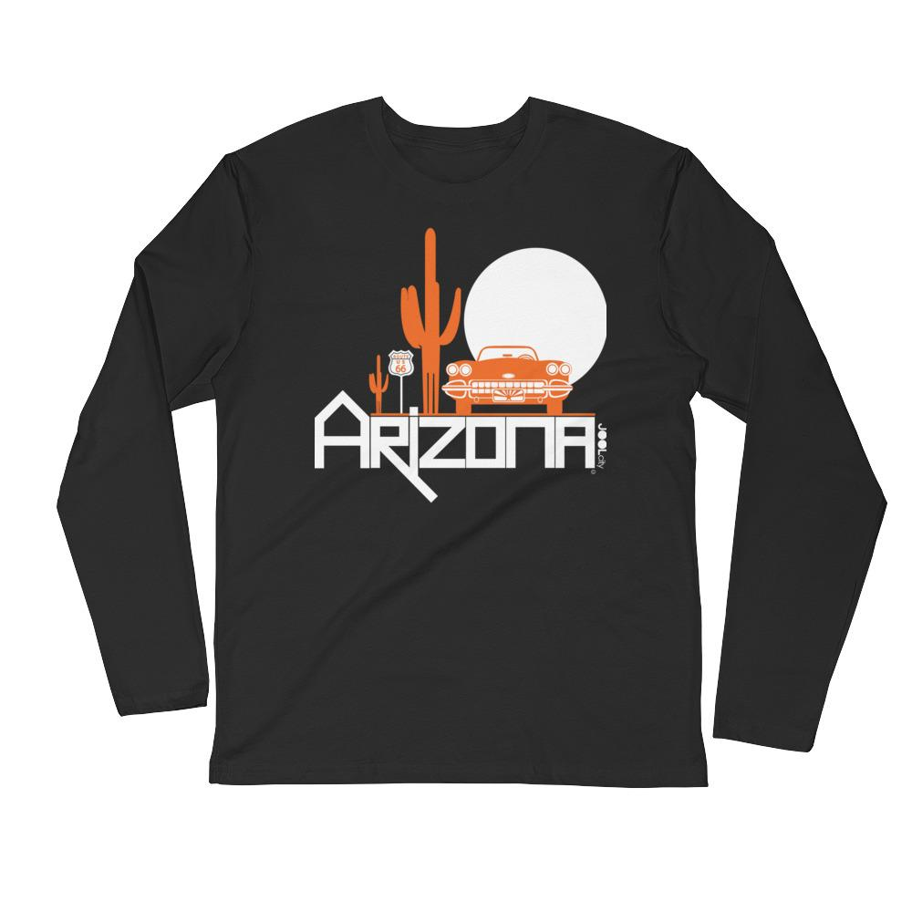 Arizona Desert Ride Long Sleeve Men's T-Shirt