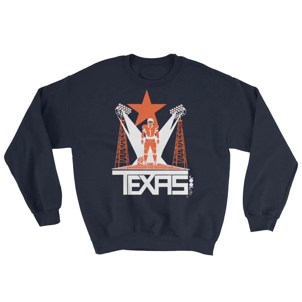 Texas Player One Sweatshirt