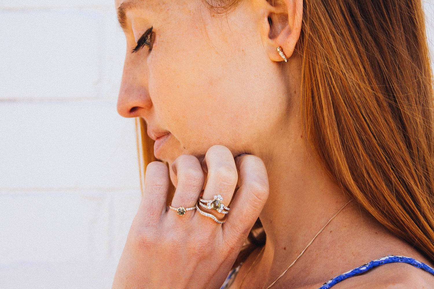 Maniamania fine jewellery In Conversation with Kirsten Shanks Orchard St