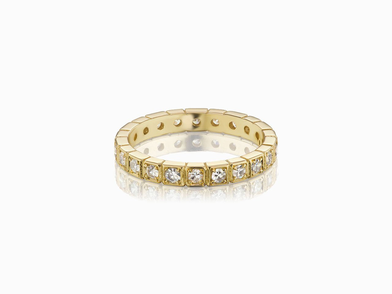 Sacred Eternity Band - In Stock Now