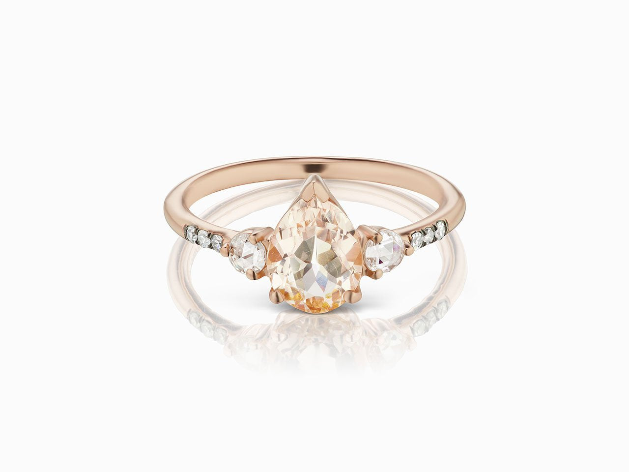 Grand Radiance Ring