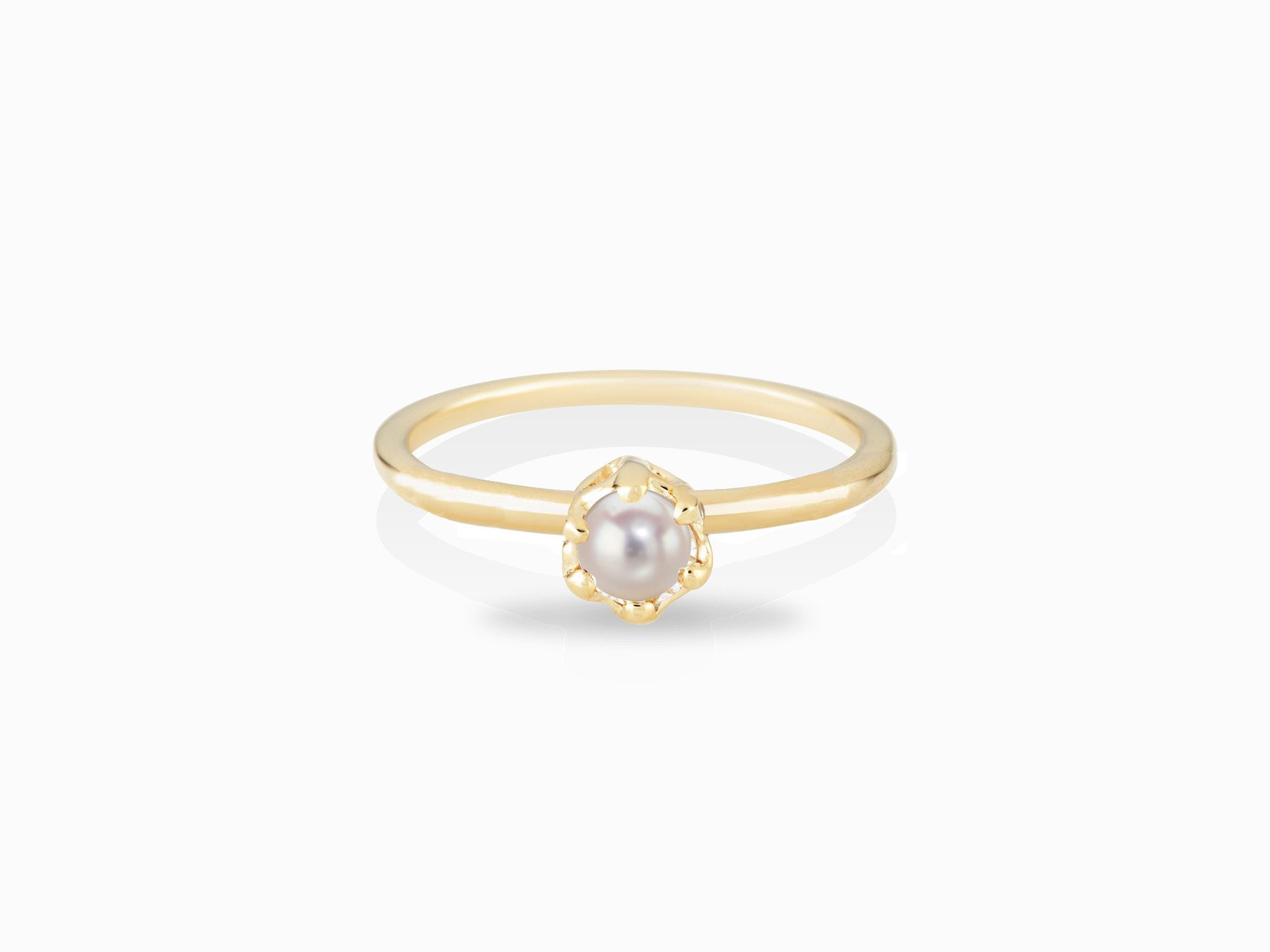 Entity Solitaire Ring 'Limited Release'