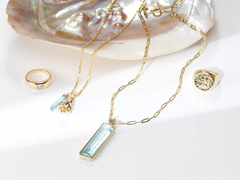 Nymph Necklace - In Stock Now