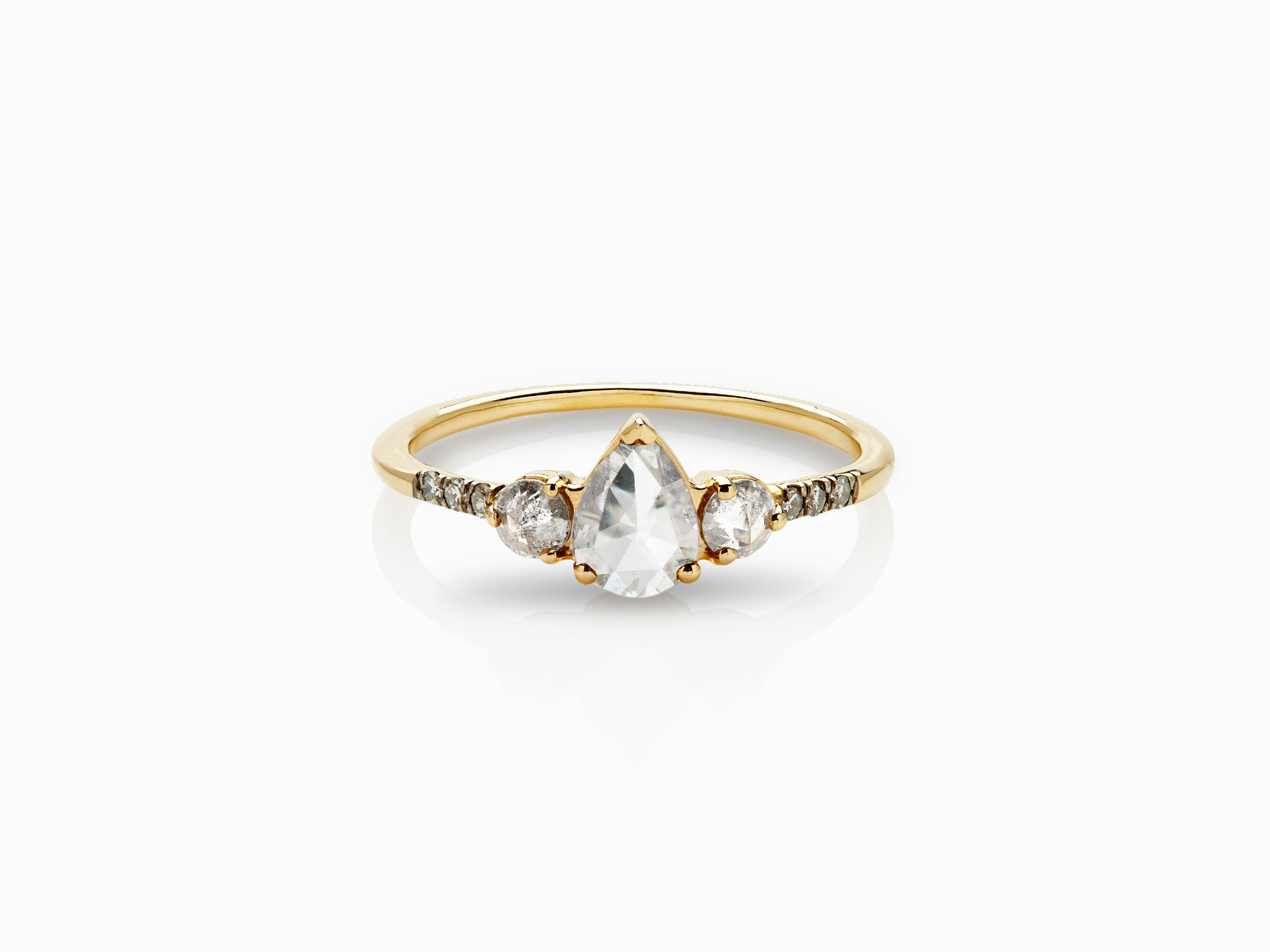 Radiance Ring - In Stock Now