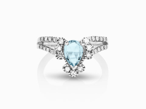 Ritual Solitaire Ring