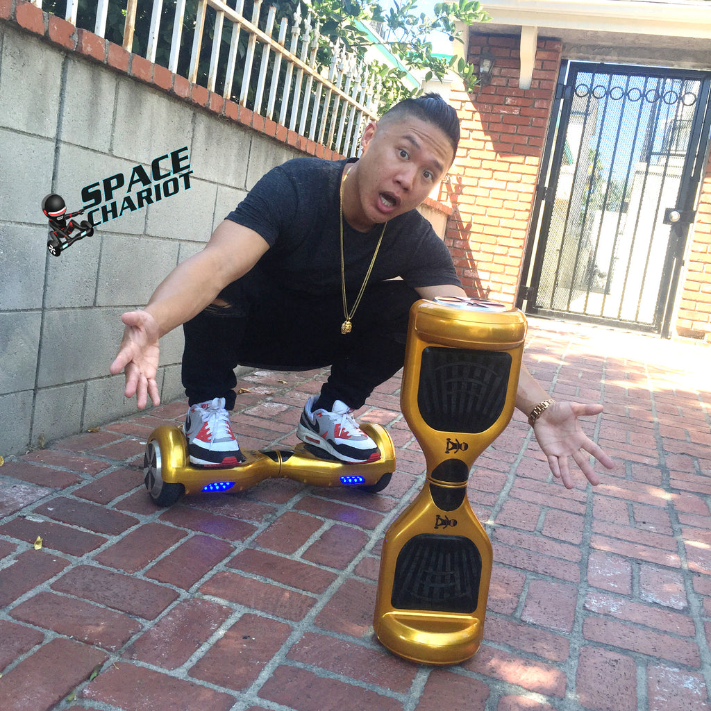Rapper/Comedian/Actor Timothy DeLaGhetto