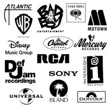 ALL Email Addresses and Phone Numbers for Execs at ALL Major and ALL Indie Labels