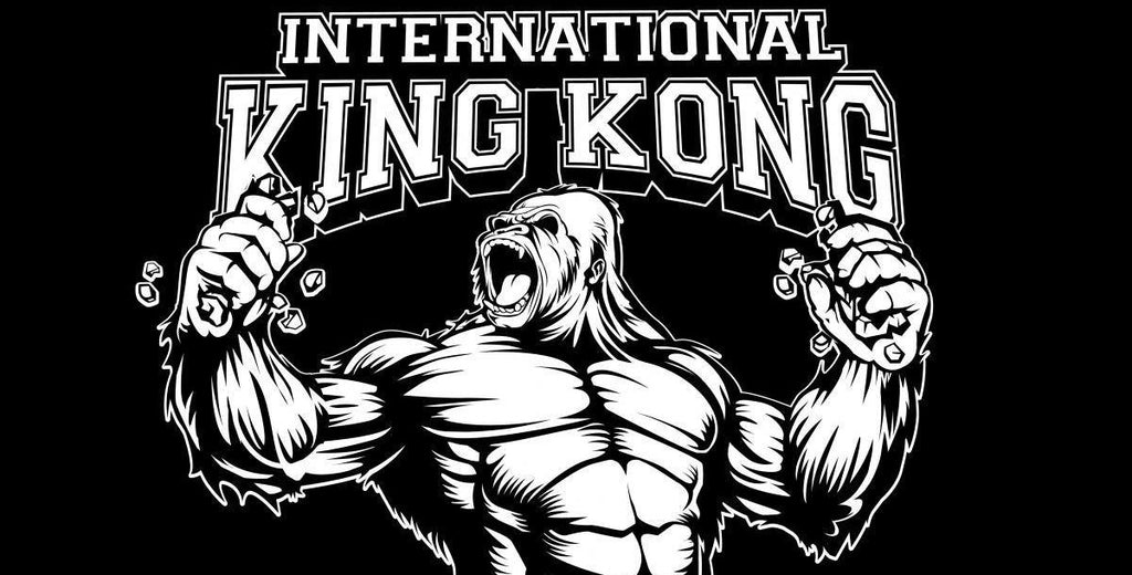 King Kong Grip Challenge | International Grip Sport Event