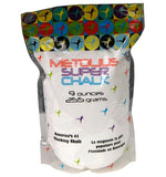 9 oz Container or Super Grip Chalk by Metolius