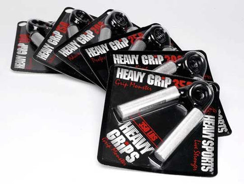 Heavy Grips Hand Grippers For Building Iron Grip Strength