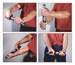 The Pro Extreme #3 By SideWinder Is A Very Versatile Wrist Rolling Tool
