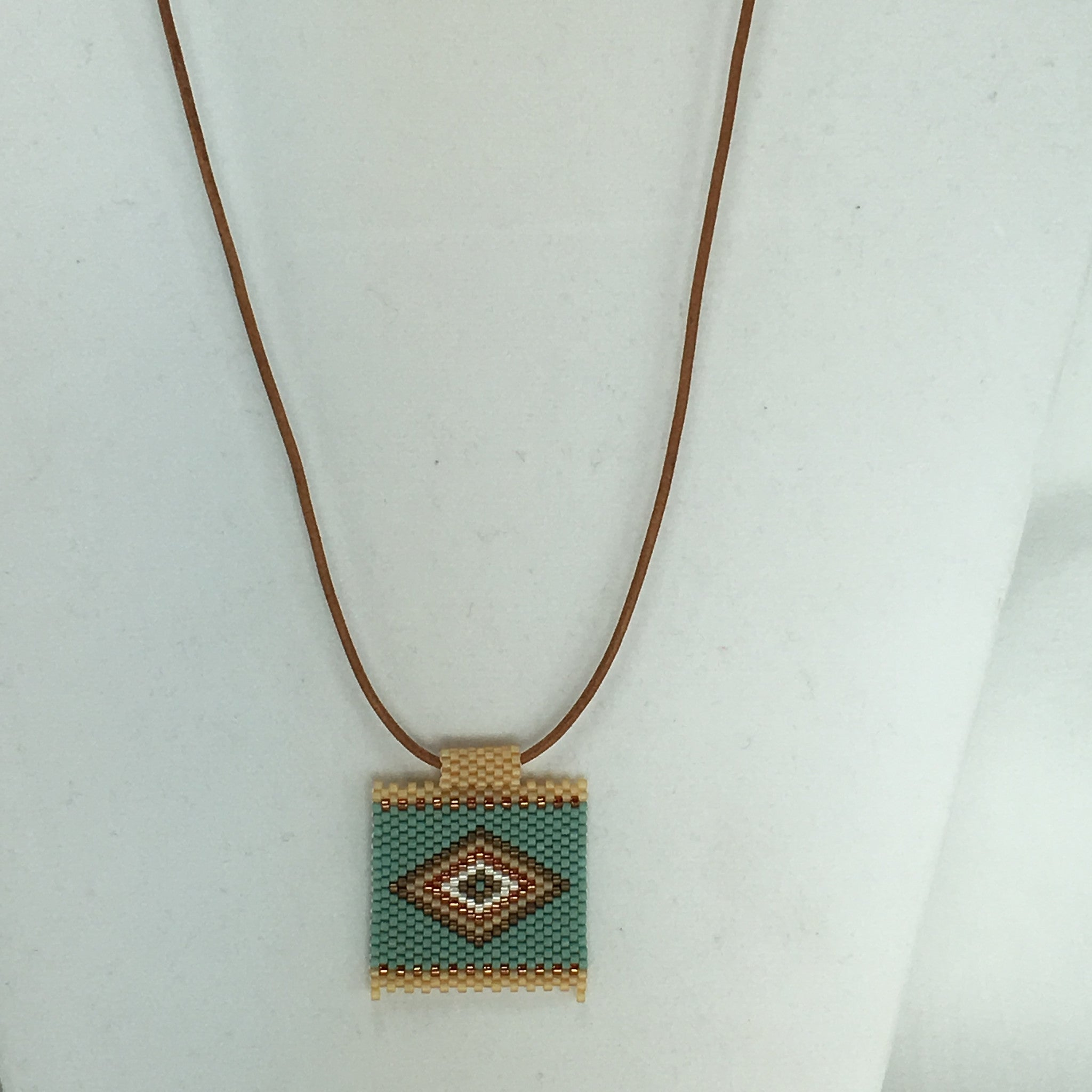 blue single pendant women necklace custom diamond gold white for heart