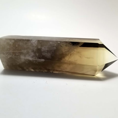 Large Smokey Citrine Point 5 1/2
