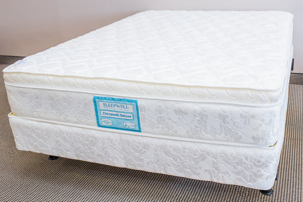 Mattress Chiro Winnipeg soft comfort pillow top