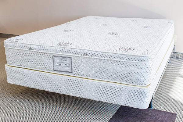 Mattress Lancaster Winnipeg best seller soft cozy