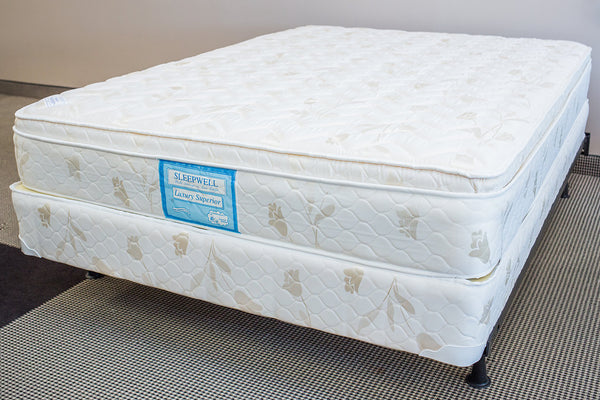 Mattress Comfort Winnipeg pillow top