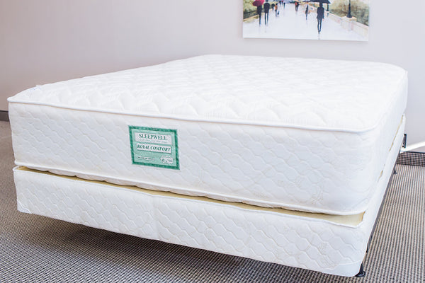 Mattress Royal Comfort Winnipeg luxury medium soft