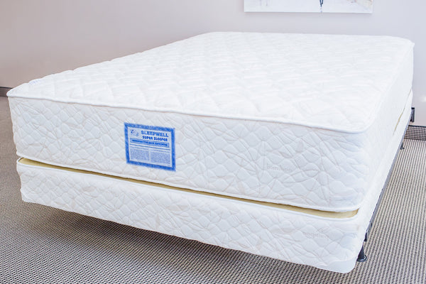 Mattress Super Sleeper Firm pocket coil support