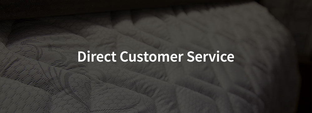 mattresses Winnipeg customer service