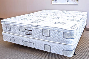 best, comfort, pillow top mattress