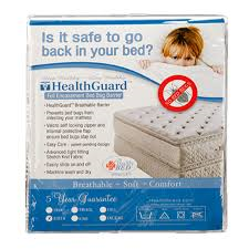 Fully Enclosed Style Mattress Protector