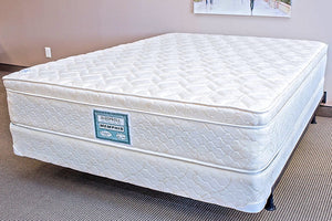 Winnipeg extra firm foam comfort mattress