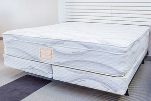 medium firm sleep comfort durable mattress
