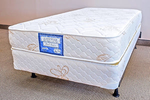 medium foam top mattress, budget