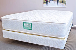 royal comfort firm pillow top soft mattress