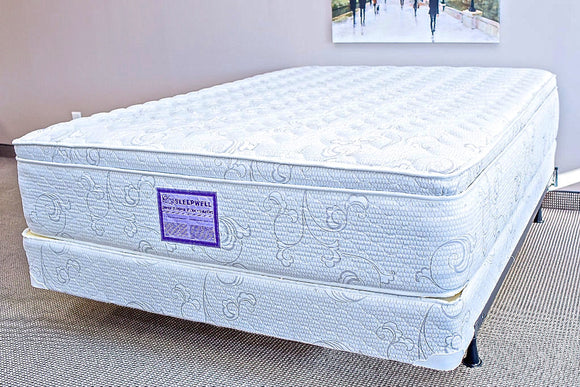 ultra soft pillow top Winnipeg mattresses