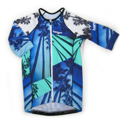 Kona 1-2-3 Aero Jersey ***SOLD OUT! SHIPS END OF OCT***