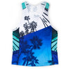 Kona 1-2-3 Tech Run Singlet ***SOLD OUT! SHIPS END OF OCT***