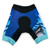 Kona 1-2-3 Tri Shorts ***SOLD OUT! SHIPS END OF OCT***
