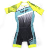 One Piece Speed Suit