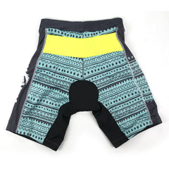 Tribal Tri Shorts
