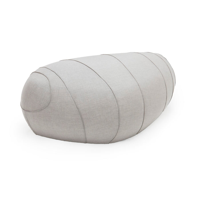 Lola Outdoor Pouf - Large